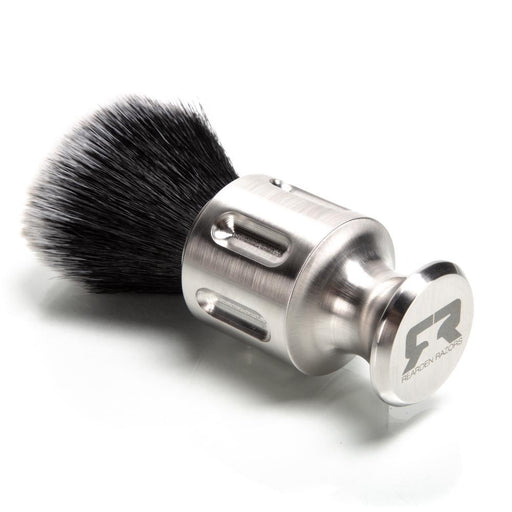 Rearden Razors - Black SinThetic Shaving Brush