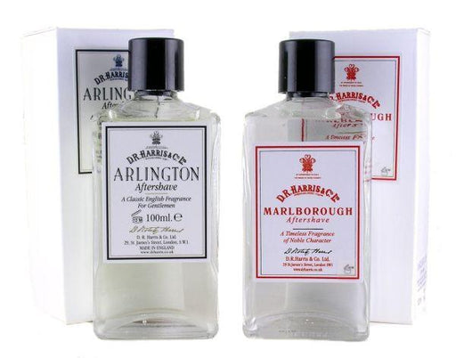 Aftershave Lotion - D.R. Harris & Co. - 100ml