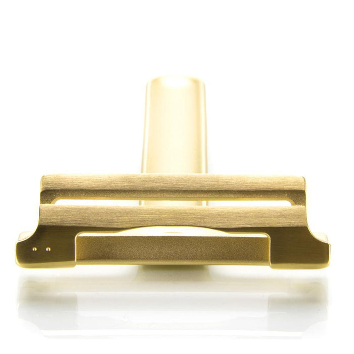 Gold Occam's Razor - Single Edge Safety Razor