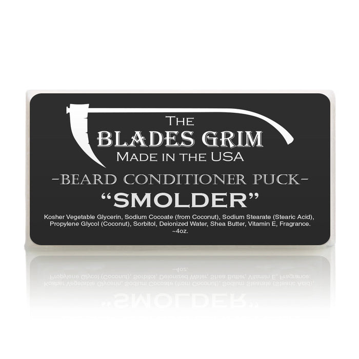 Grim Blades - Beard Conditioner Puck