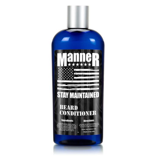 Manner Beard Conditioner