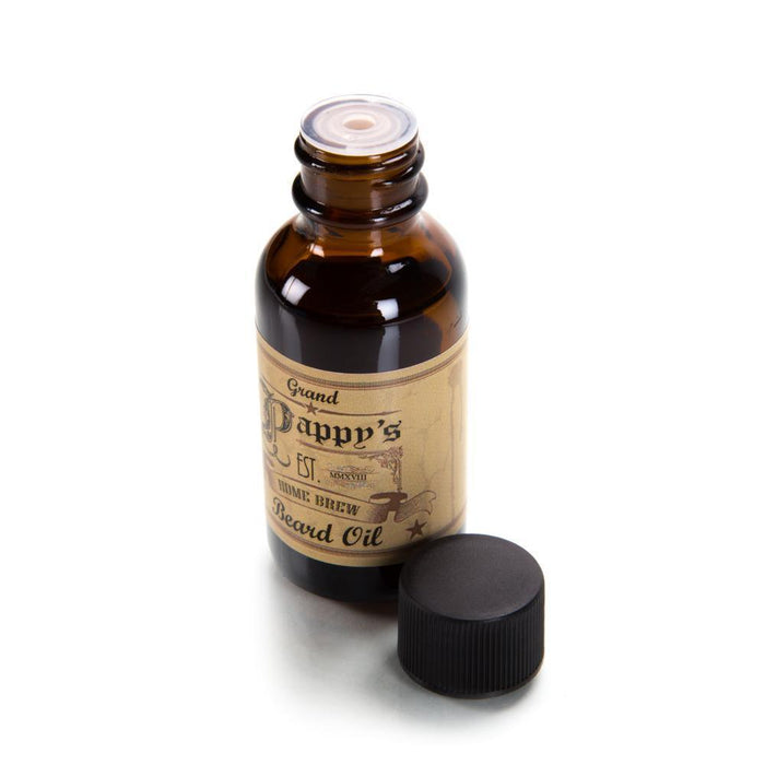 Grand Pappy's Beard Oil