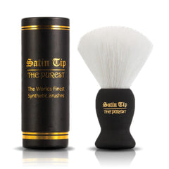 "Grim Blades 6/8"" Square Tip with Luxury Shave Kit 