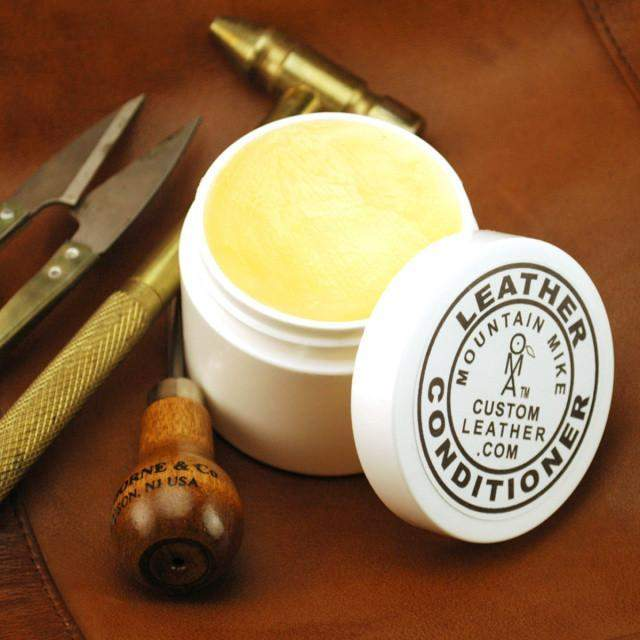 American Mountain Leather Conditioner-