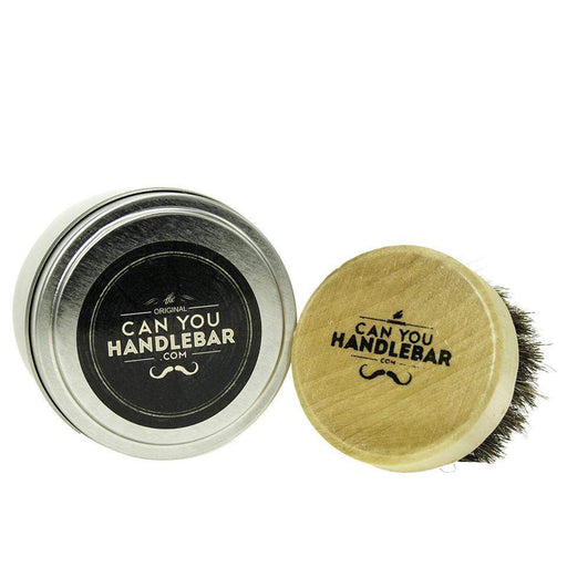 Can You Handle Beard Oil Brush-
