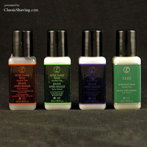 "Castle Forbes Collection - Essential Oil Aftershave Balms - ""TSA Approved""-""1445"""