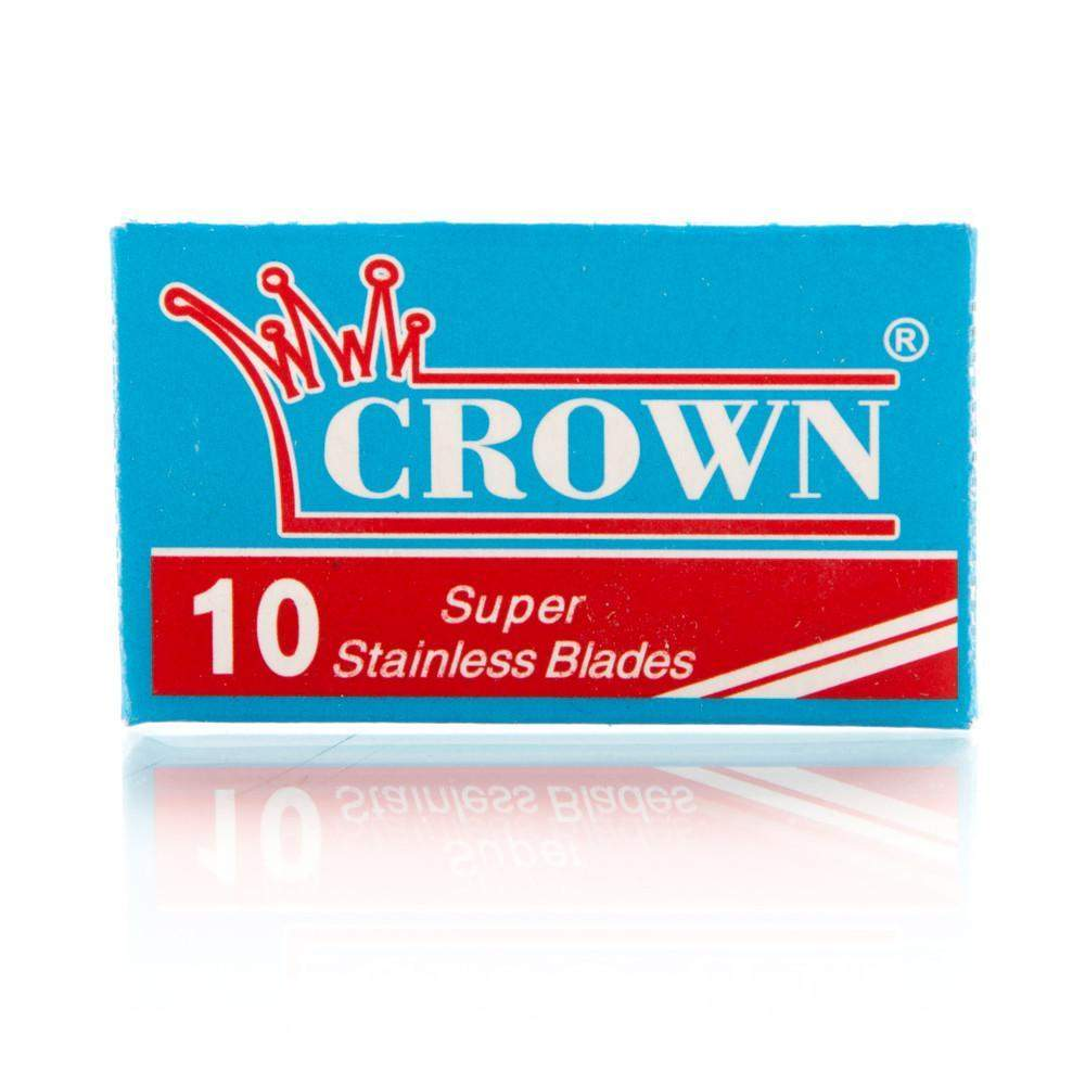 Crown Blades - 10 pack-