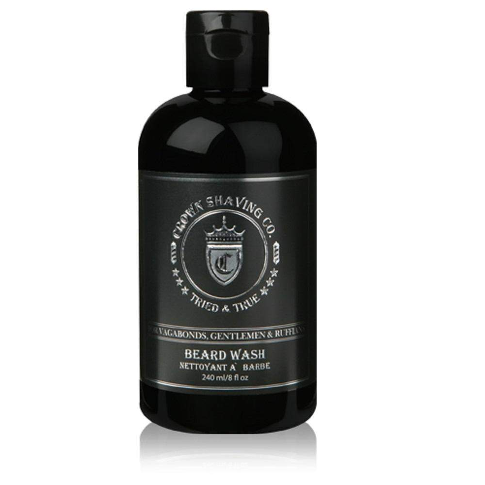 Crown Shaving Co. Beard Wash - 8 oz.-