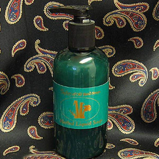 DROPPED - Taylor of Old Bond Street Herbal Liquid Soap-