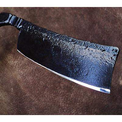 Dylan Farnham #86 Straight Razor w/ Custom Sheath-