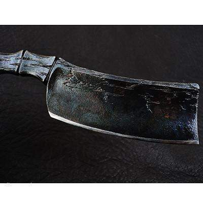 Dylan Farnham #88 Straight Razor w/ Custom Sheath-