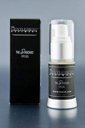 Gentlemens Refinery Eye Gel-
