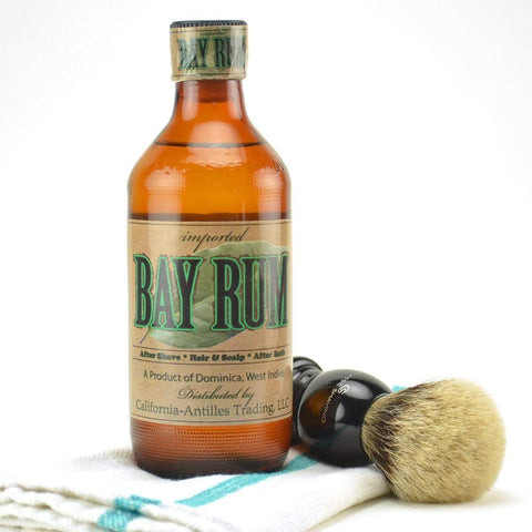 Grand Bay Bay Rum Aftershave - A Product of Dominica, West Indies-