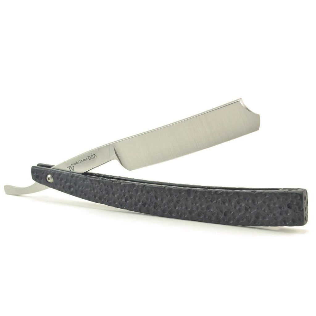 Hart Custom #93: 5/8 Straight Razor - Terry VanNorman-