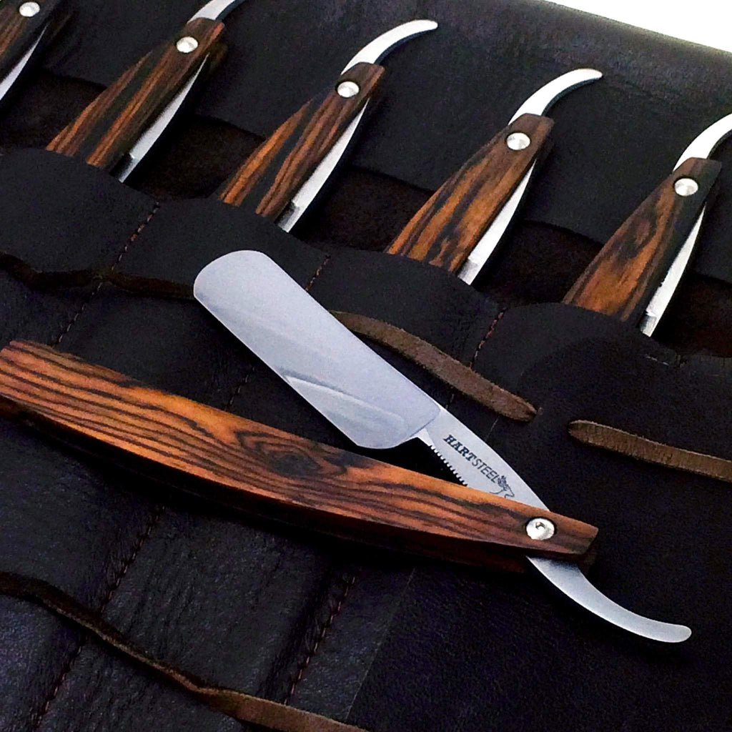 Hart Steel 7 Day Set w/ Cocobolo Scales-