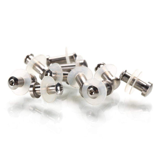 Hart Steel Replacement Hex Nut Assembly for 5/8, 6/8 or 7/8 Hart Razor-