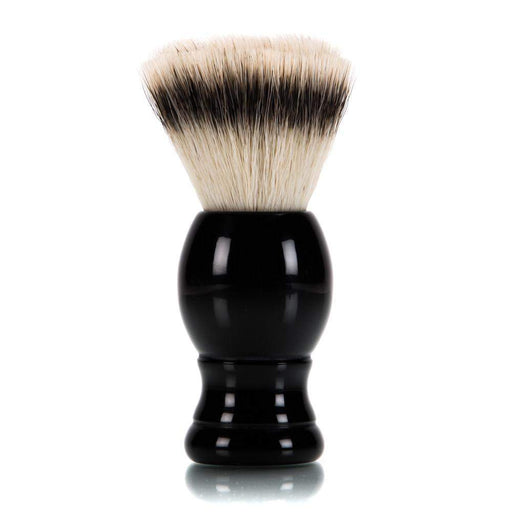 H.I.S. 3D Synthetic Retro Shaving Brush-