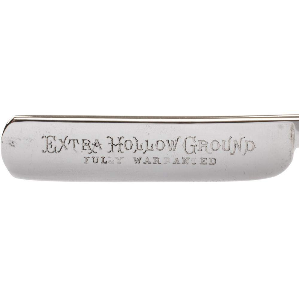 Columbia Cutlery Co. 	Extra Hollow Ground