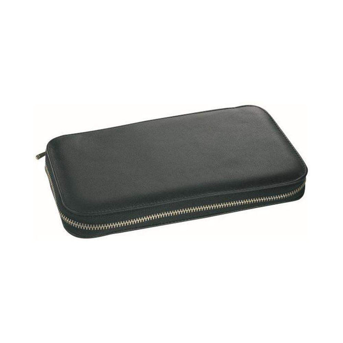 Leather Case for Seven Razors-