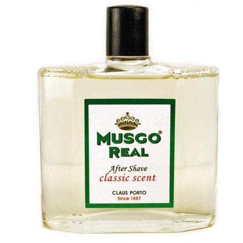 Musgo Real Classic Aftershave Lotion-