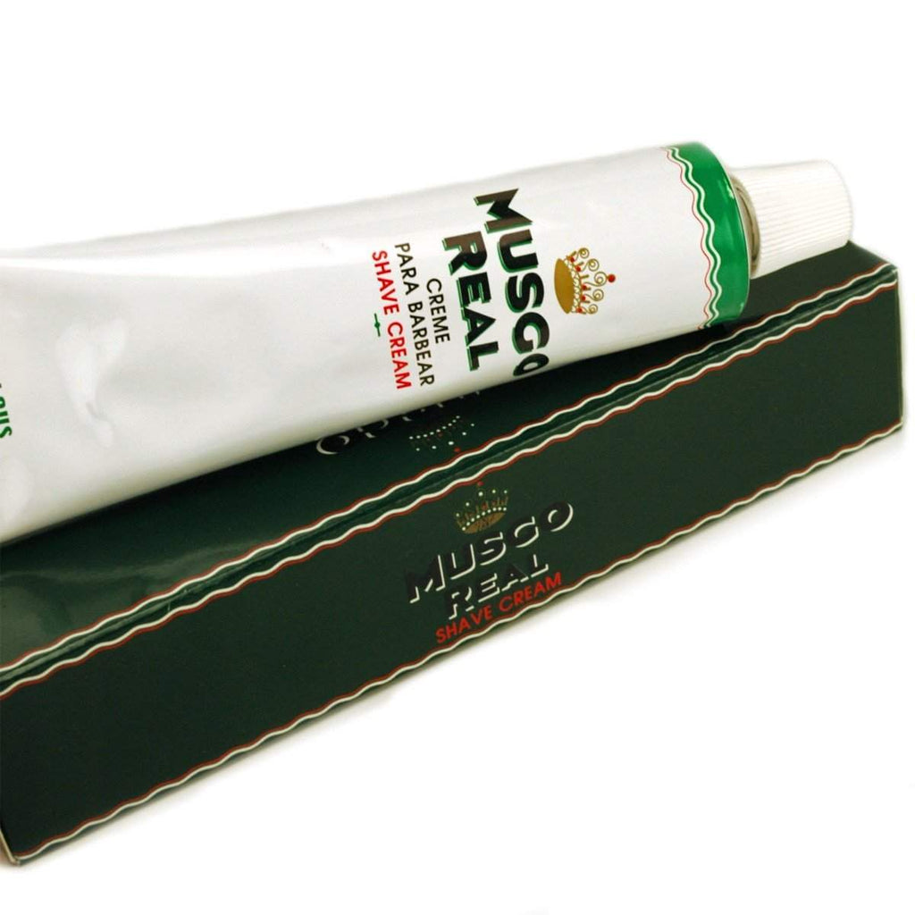 Musgo Real Classic Shaving Cream-