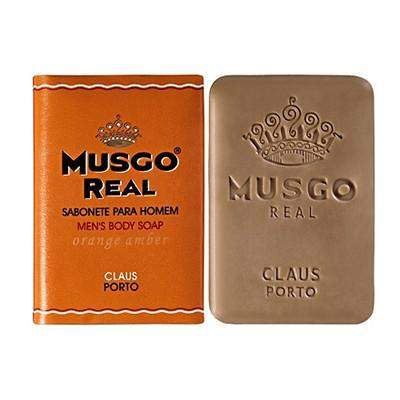 Musgo Real Men's Body Soap-