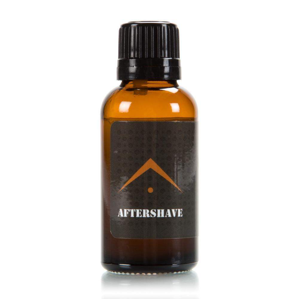 Napalm AfterShave Oil 1oz - BOG-