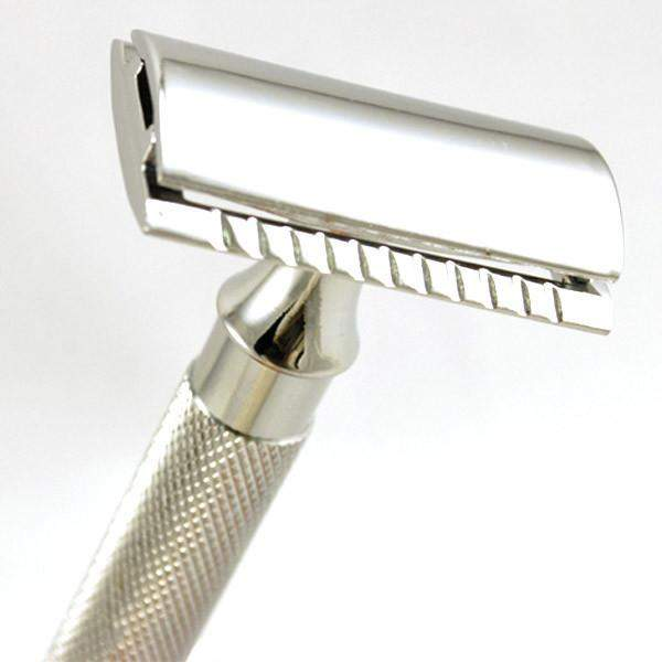 Parker 91R Deluxe Safety Razor-