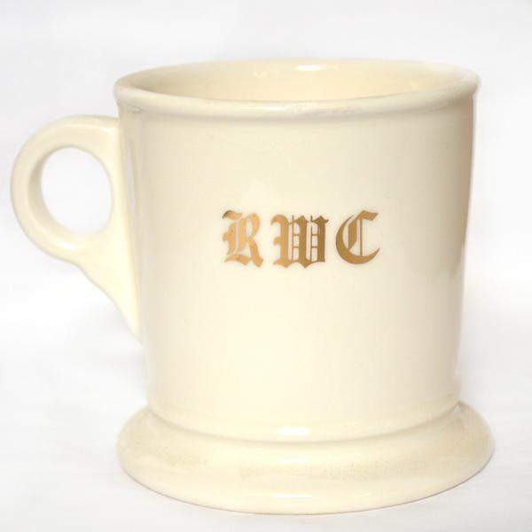 Personalized Naval Mug w/ Soap-