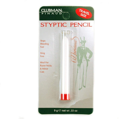 Pinaud/Clubman Travel Styptic Pencil-