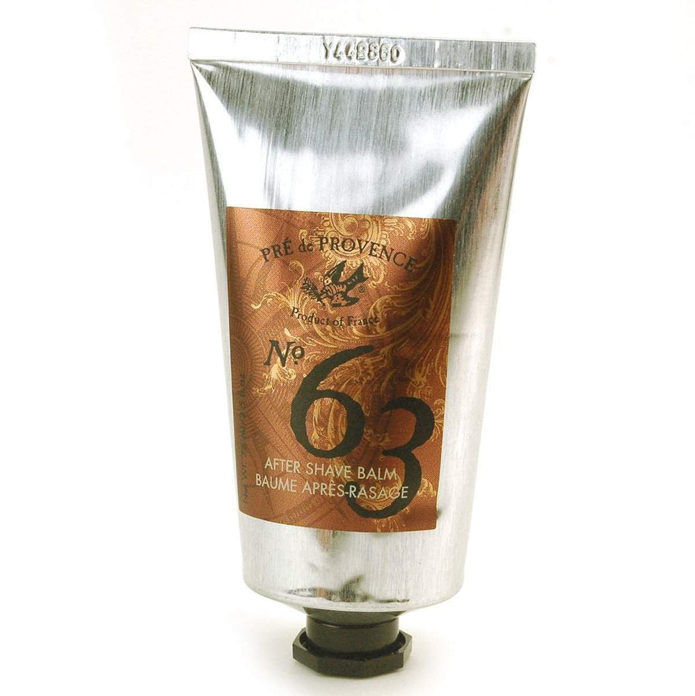 Pre de Provence No. 63 Aftershave Balm 2.5oz-
