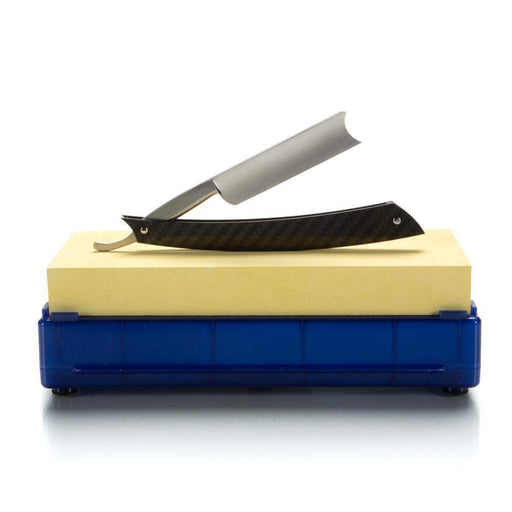 Razor Sharpening - Your Razor (Shipping from Home) Ships to Our Sharpening Service-