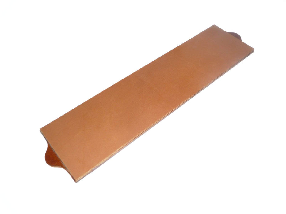 Replacement Plattens - for use with Strop-It Supex 77-Premium Leather