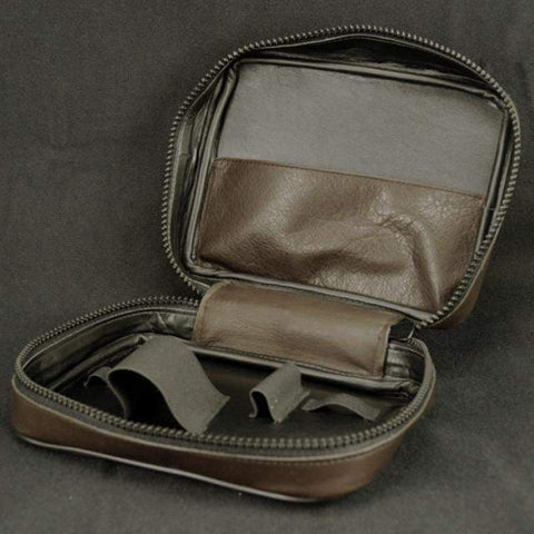 Smart Size Shaving Case-