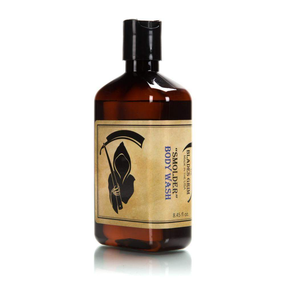 'Smolder' Body Wash - By The Blades Grim-