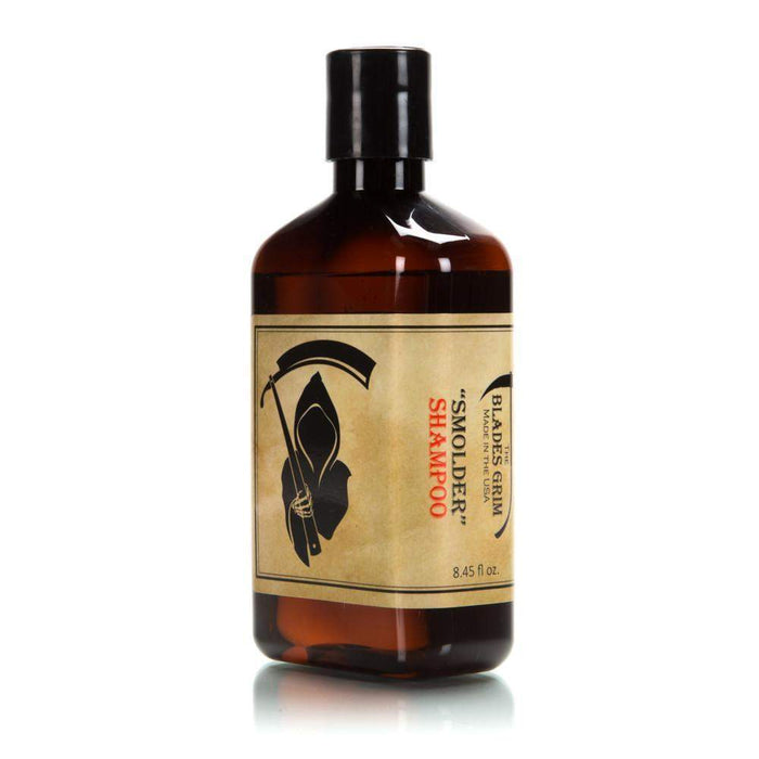 'Smolder' Shampoo - By The Blades Grim-