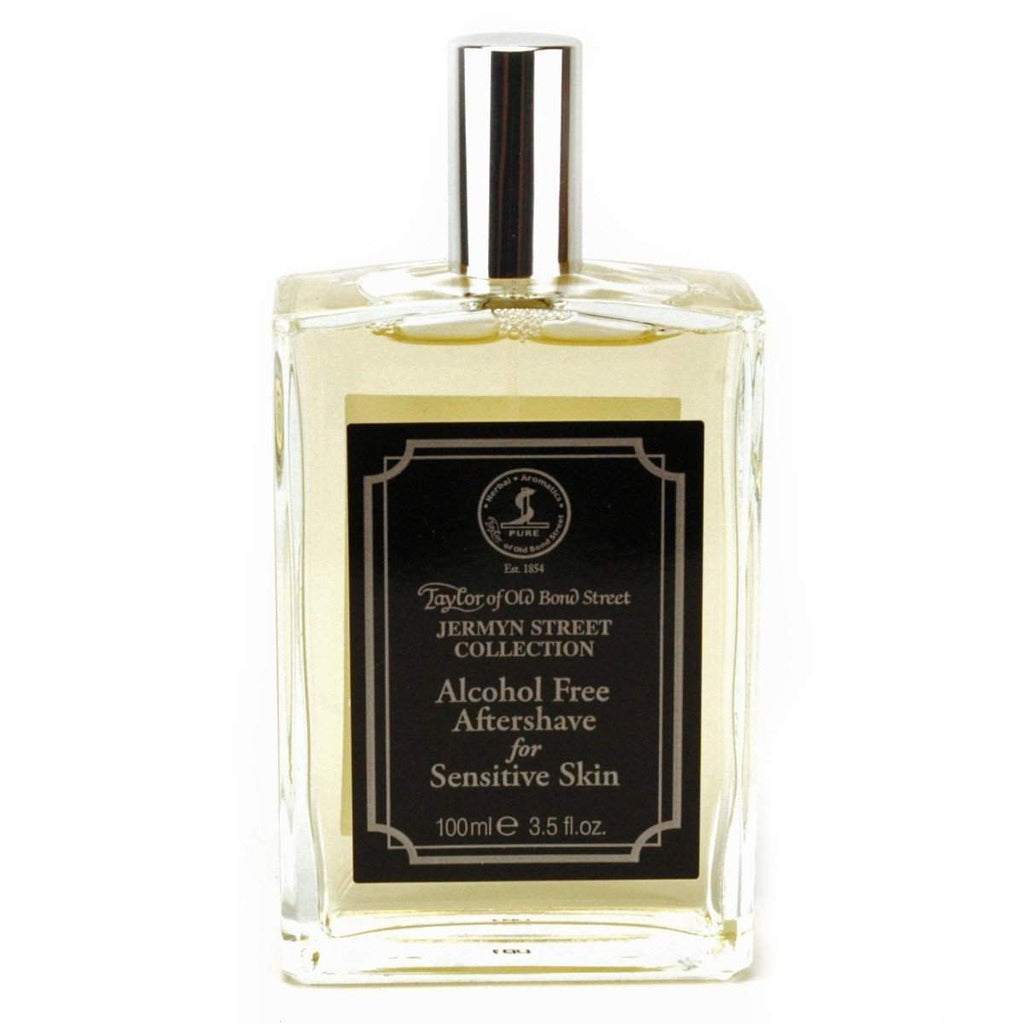 Taylor Alcohol-free Aftershave Lotion Jermyn Street-
