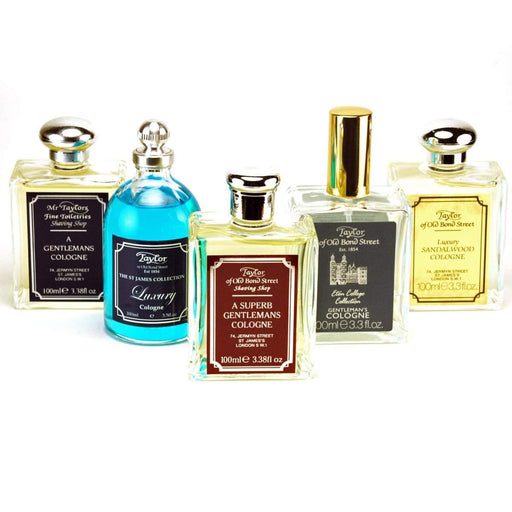 Taylor of Old Bond Street Aftershave Lotion-Eton College