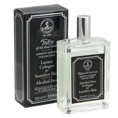 Taylor of Old Bond Street Luxury Cologne for Sensitive Skin-