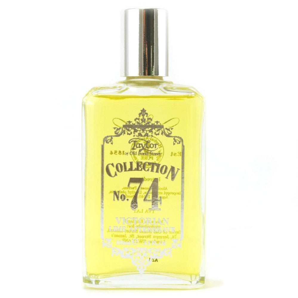 Taylor of Old Bond Street No. 74 Aftershave Lotion-Traditional