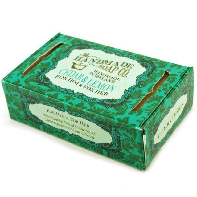 The Handmade Soap Co. Soap-