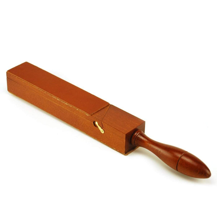 Thiers-Issard Double-Sided Box Strop-