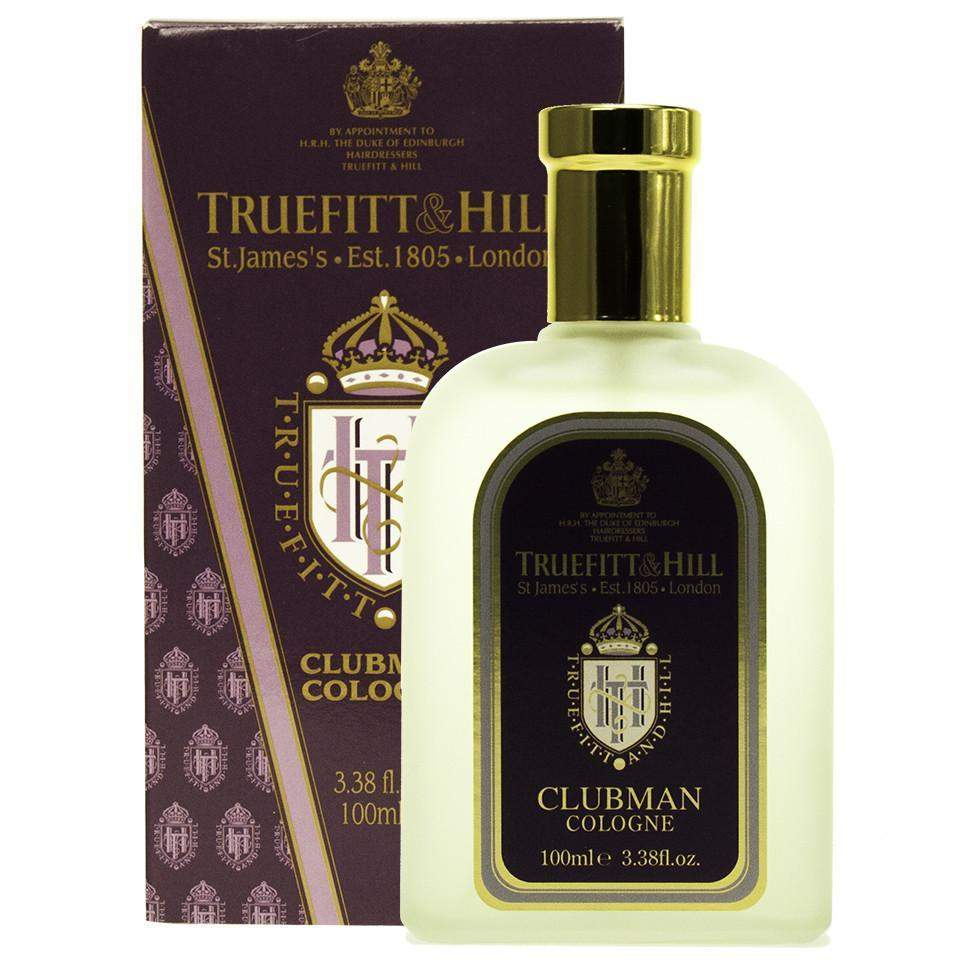 Truefitt Hill Colognes St James Cologne Classicshavingcom