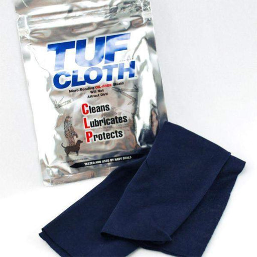 Tuf-Cloth Multi-Purpose Dry Protectant-