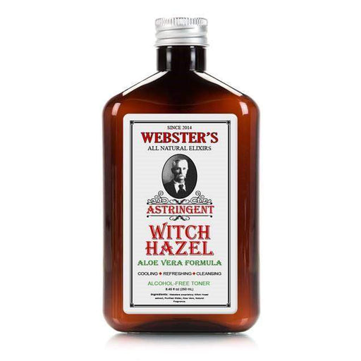 Webster's Witch Hazel Astringent-