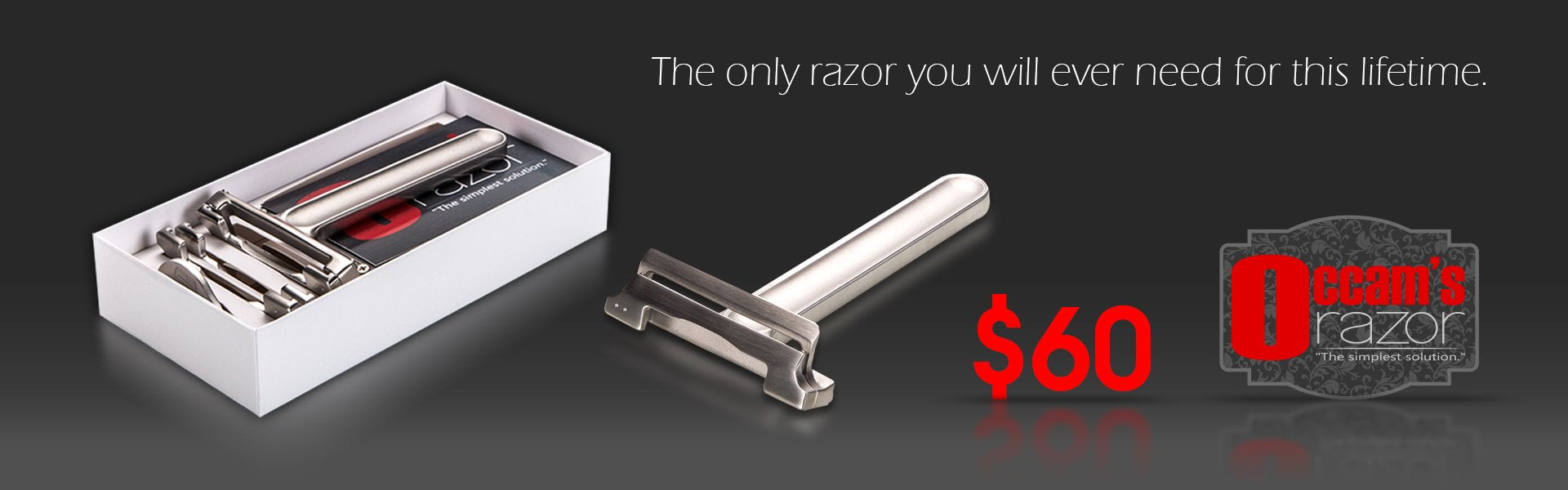 Harner Custom Straight Razors