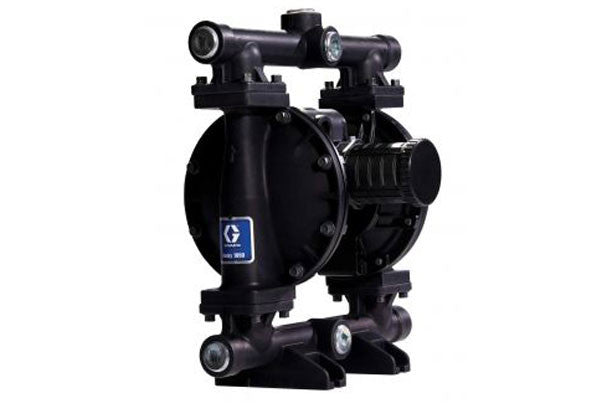 GRACO Air-Operated  Diaphragm Pump Husky 1050 - EMCO
