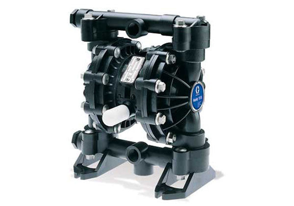 GRACO Air-Operated  Diaphragm Pump Husky 515 - EMCO
