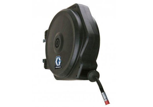 "GRACO Swivelling Air/Water Reel 1/2"" x 14M - EMCO"