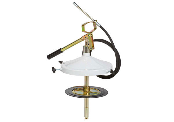 RAASM Hand-operated Grease Pump - EMCO